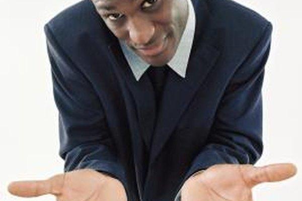 Acércate a tu jefe con humildad para asegurar un público comprensivo.
