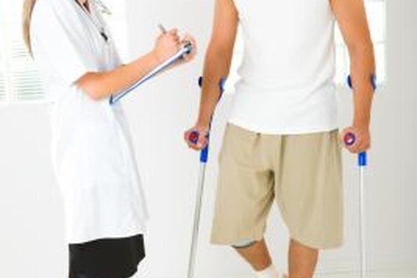 Los fisiatras se centran en los medios no quirúrgicos de curación.