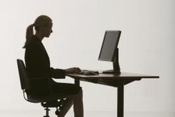 Being able to surf the Web and use word processing software are crucial in many jobs.
