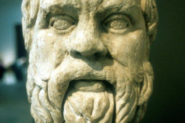 Sócrates era un ejemplo perfecto de un ser con inteligencia intrapersonal.