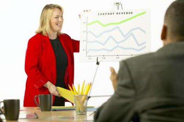 Entender los ratios financieros puede ayudarte a conocer el valor de tu negocio.