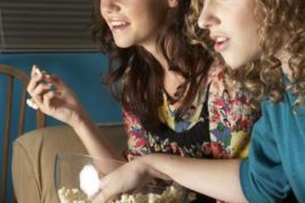 effects of reality tv on teens
