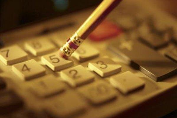 La contabilidad es un pilar básico en los negocios.