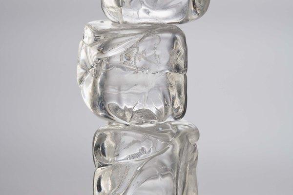 ¿Cubos de hielo o bloques para construir?