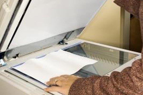 Una pregunta clave es el tamaño máximo de documento que se puede copiar.