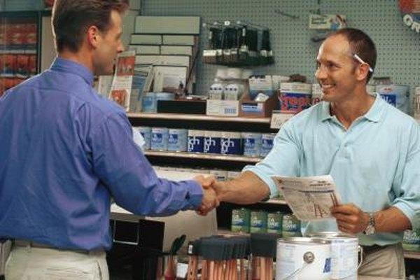 El proceso de compra puede ser diferente para los consumidores y las empresas.