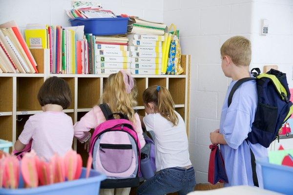 Hacer trabajos de investigación les permite desarrollar sus habilidades de redacción.