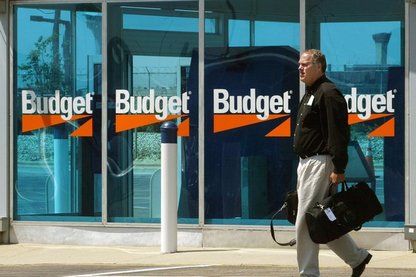 Budget, Subsidiaries File For Bankruptcy