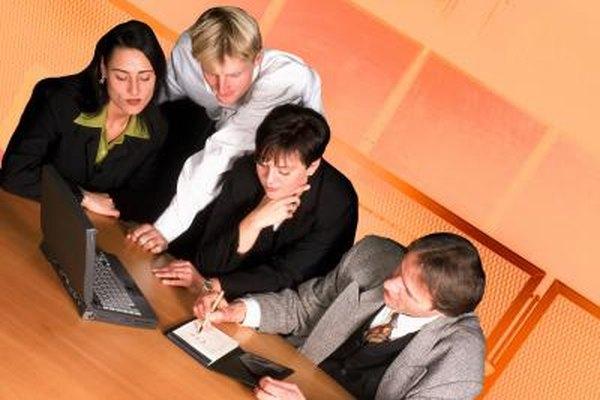 Las ventajas de la flexibilidad en una organización.