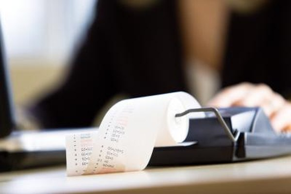 Los contadores virtuales pueden ser ideales para los pequeños negocios.