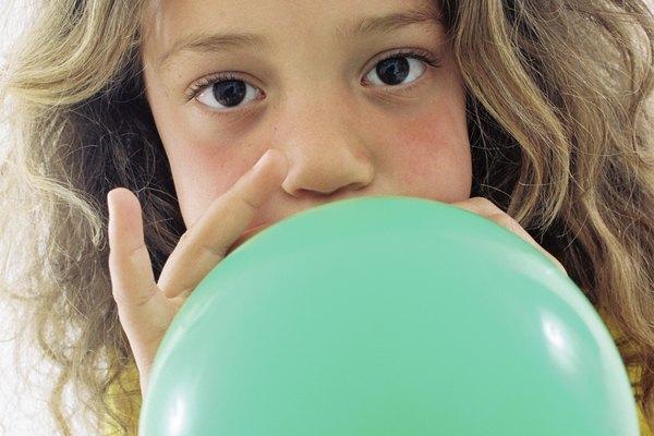 Los estudiantes disfrutarán aprendiendo sobre la ley de Boyle reventando globos.