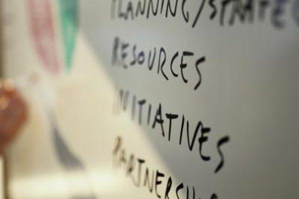 Definir las condiciones de contratación de proveedores es fundamental en un negocio.
