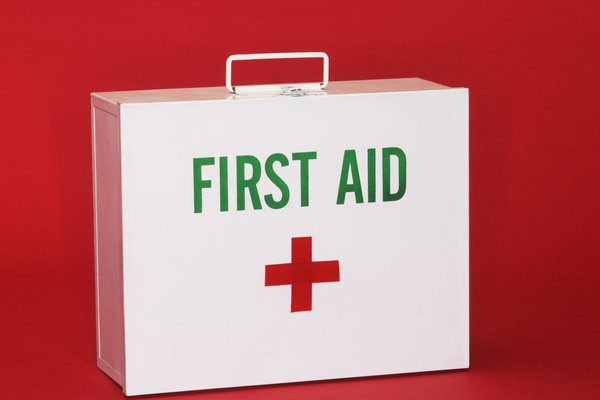Los ejecutivos de la salud y la seguridad son responsables de todos los aspectos de un programa de seguridad.