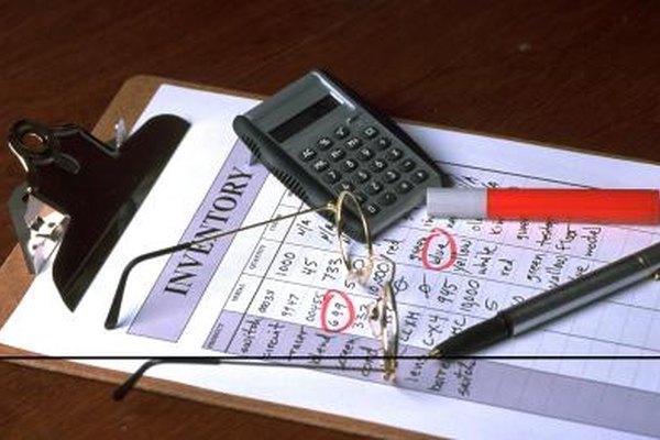 Crea una plantilla de inventario en Excel para ahorrar tiempo en el ingreso de datos.