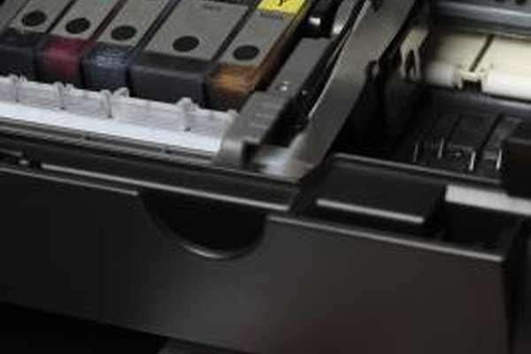 Include a sample page from your printer when returning a cartridge.