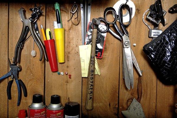 Puedes hacer este proyecto con herramientas que ya tienes en casa.