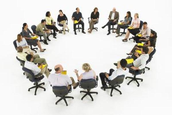 El grupo de trabajo debe protegerse para tener una buena relación laboral.