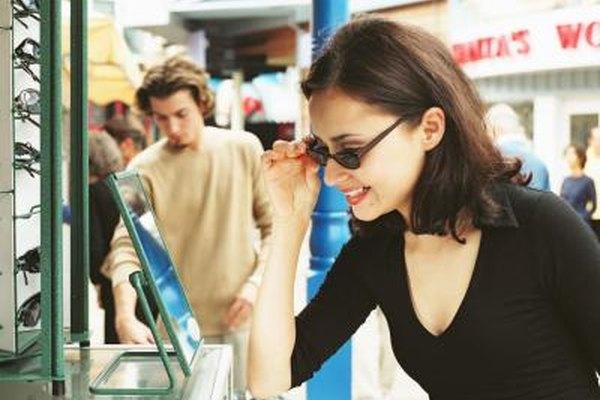 Un kiosco en un centro comercial puede ser una forma rápida y barata de crear una empresa.
