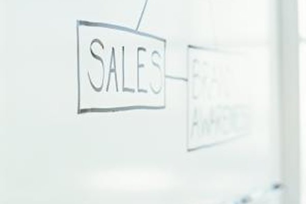 Los planes de ventas coordinan los esfuerzos de los departamentos de ventas, operaciones y financiero.