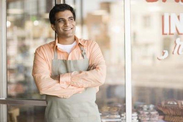 Todos los negocios están en riesgo de tener pérdidas netas.