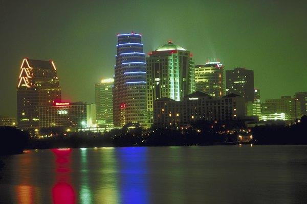 Los empresarios de la tecnología cambiaron la era holgazana de los ciudadados de Austin.