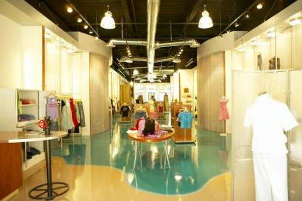 Ofrécele a tus clientes una visión clara al entrar en tu boutique.