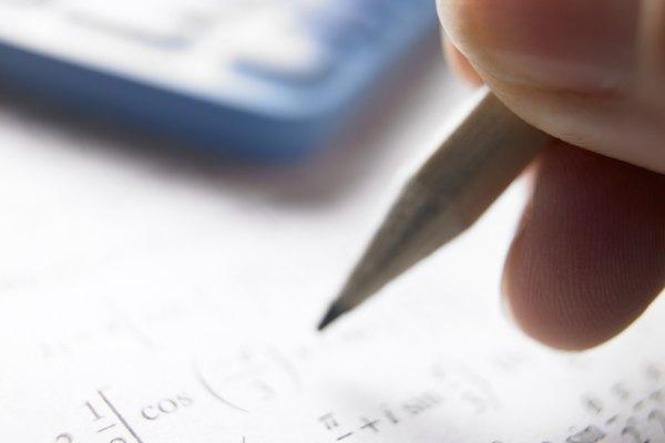 Una calculadora te mostrará cómo usar las funciones básicas trigonométricas.