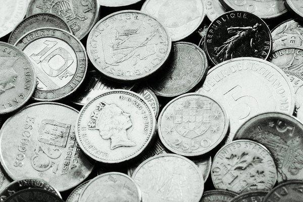 Las monedas de cinco centavos con una cabeza de un búfalo viejo son una rareza.