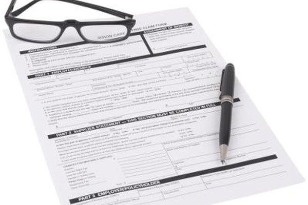 Los términos formales de los contratos suelen ser detallados por escrito.