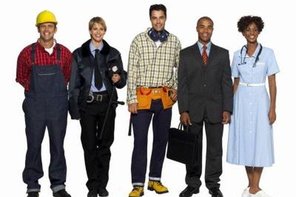 En una empresa, la autonomía del empleado puede tener beneficios positivos tanto para los individuos y la sociedad en su conjunto.