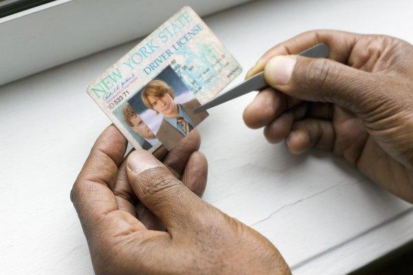 La identificación demostrará si la tarjeta es tuya.