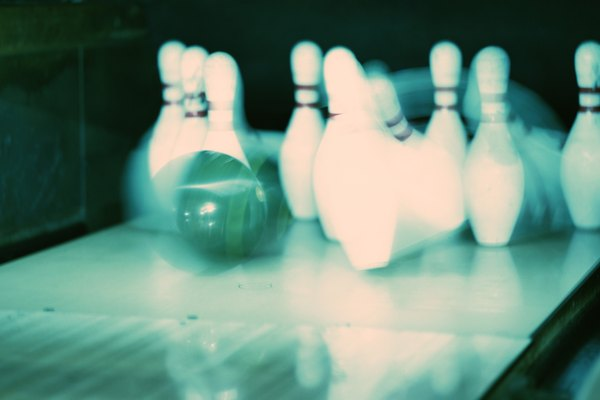 Crea tu propio juego de bowling en tu casa.