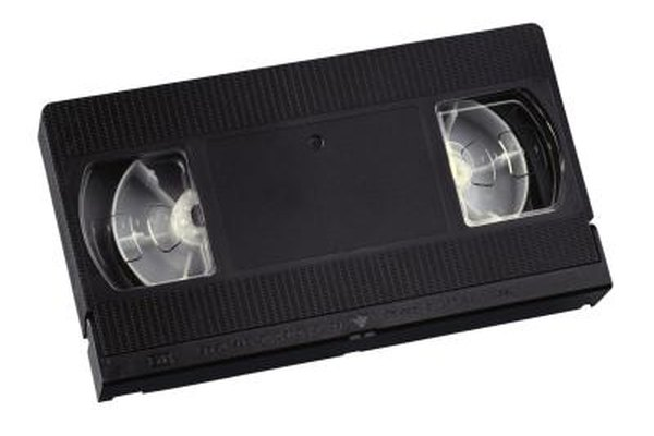 Transfer your DVR recordings onto a VHS tape.