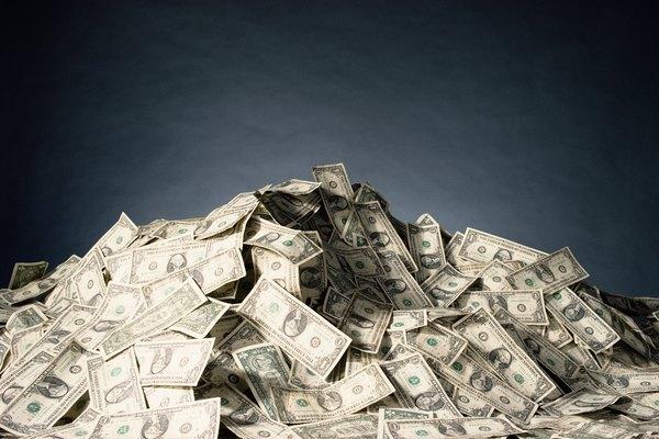 Quitar el moho de tu dinero es realmente sencillo.
