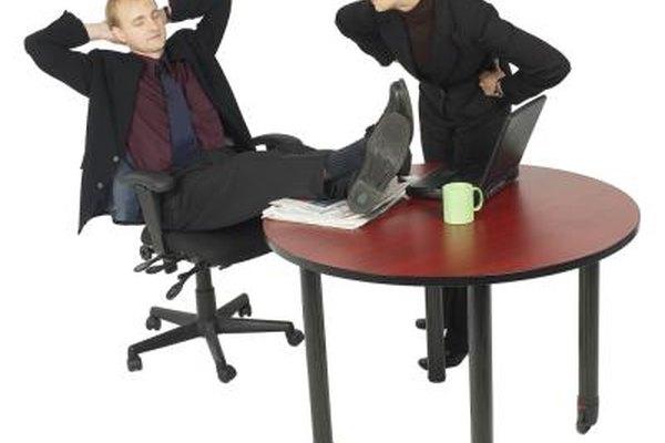 Regañar a tus empleados puede mejorar su desempeño, pero no es siempre la mejor motivación.