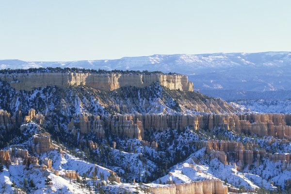 Bryce Canyon National Park, UT, USA