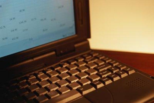 Las hojas de cálculo se encuentran normalmente en las oficinas de contabilidad.