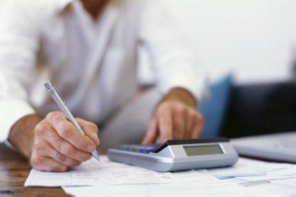 Sólo se producen cuando una empresa utiliza métodos de contabilidad basados en valores devengados.