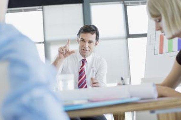 Inicia el proceso de planificación de negocios al hacer un esquema.