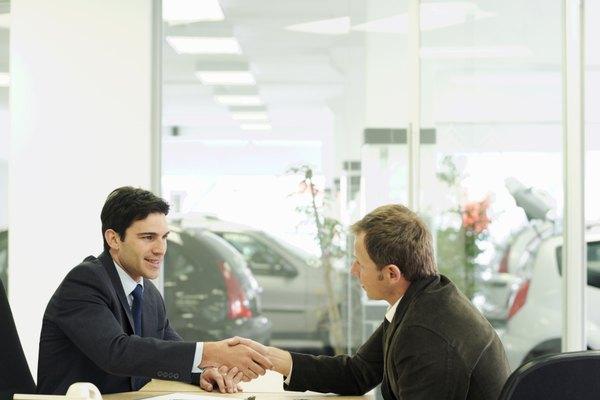 Es posible que algunas veces dudes sobre si comprar determinado auto fue una buena decisión.