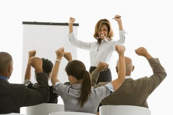 La capacitación apropiada genera empleados satisfechos y productivos.