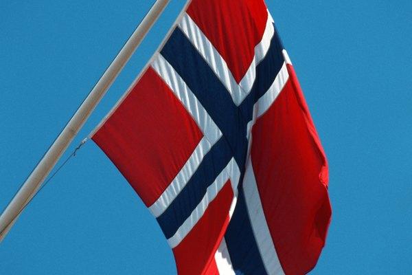 Noruega cuenta con una gran cultura de baile folclórico.
