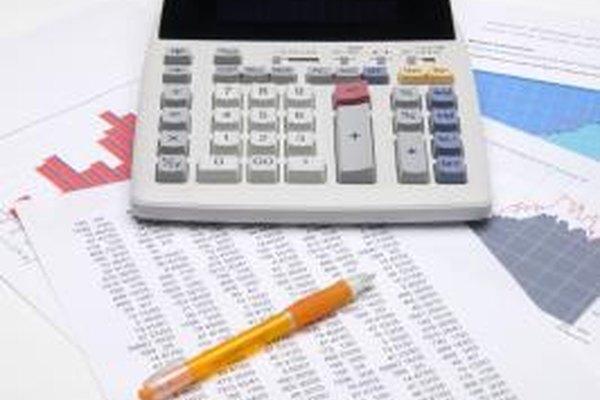 Los controles financieros son una parte esencial de un sistema de control efectivo.