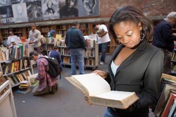 Los empresarios que sueñan con abrir una tienda de libros tienen que asegurarse de que cuentan con los requisitos.