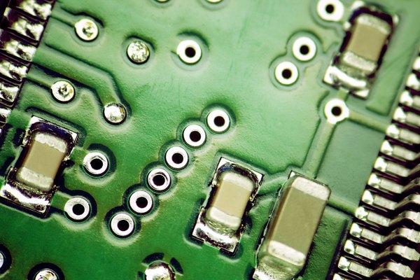 Las resistencias son una parte integral de cada diseño de circuitos.