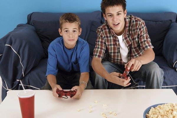 Cómo borrar parches de juegos de PS3.