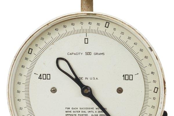 Cónocer cómo convertir gramos y libras es una habilidad útil.