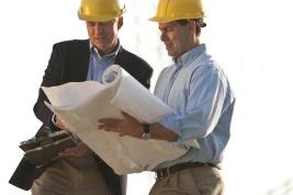 Un perfil de empresa constructora aumenta la confianza del cliente.