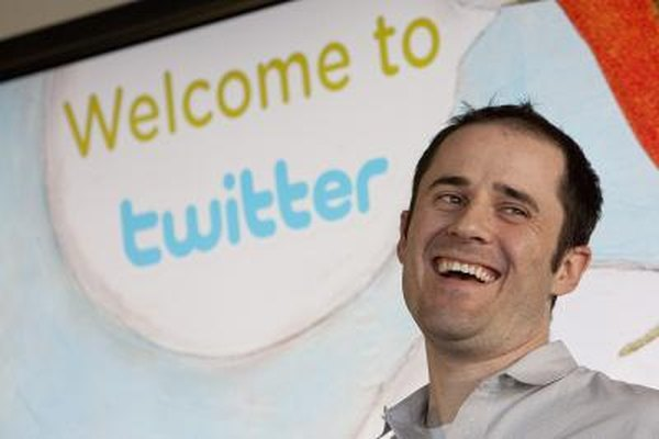 Twitter staff want users to discover and engage within the Twitter community.