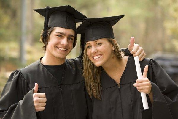 Graduados universitarios.